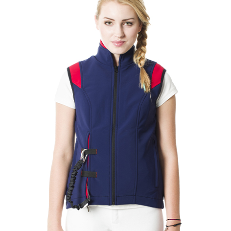 Airshell gilet BR 2